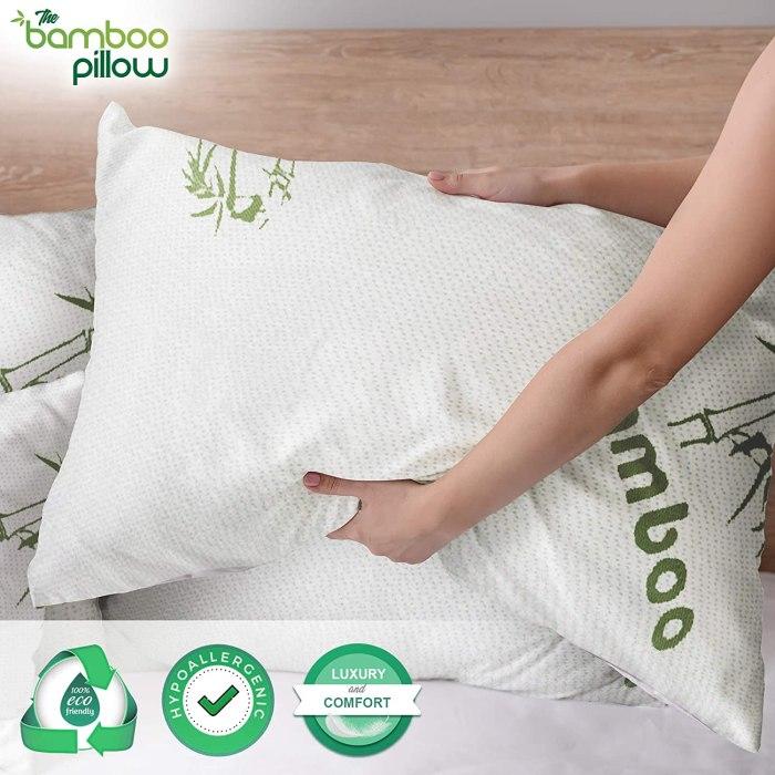 The Bamboo Pillowcase
