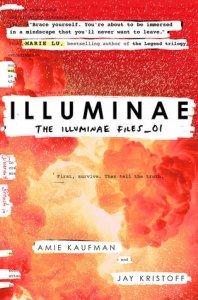 Book Review: Illuminae