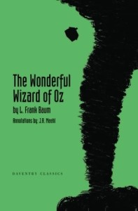 Book Review: The Wizard of Oz