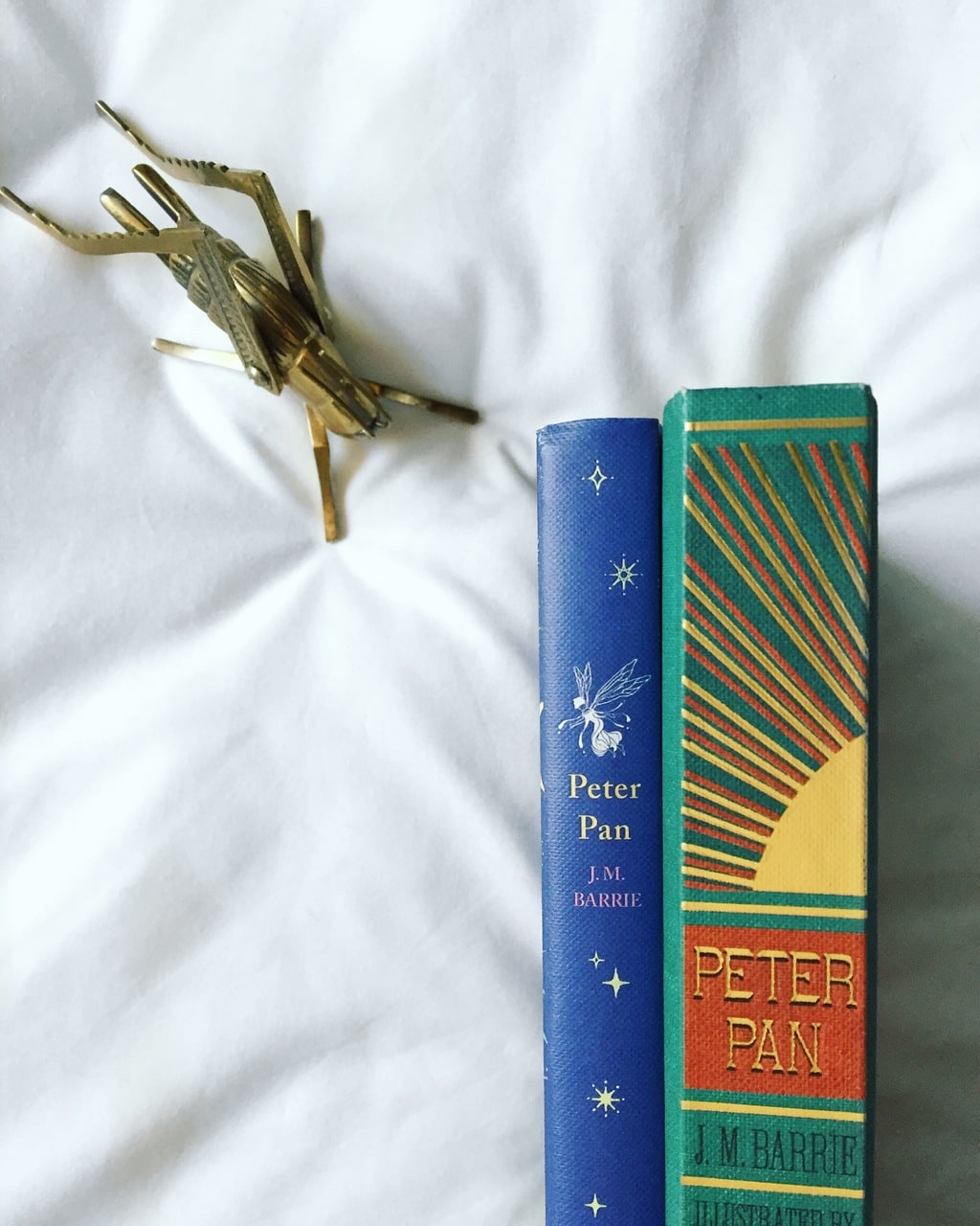 Book Review: Peter Pan
