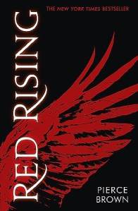Book Review: Red Rising