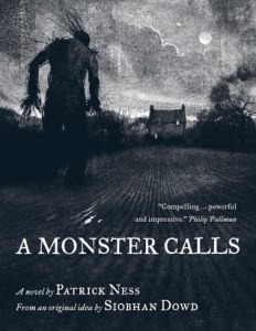 Book Review: A Monster Calls