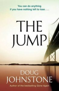 Blog Tour & Book Review: The Jump