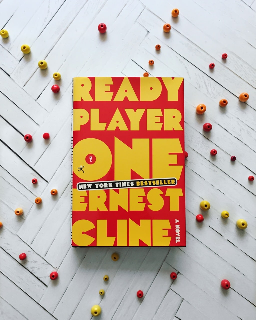 """Five Reasons to Embrace Your Inner Nerd and Read """"Ready Player One"""""""