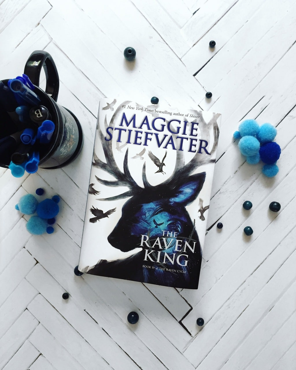 Book Review: The Raven King (or, Why You Should Read The Raven Cycle)