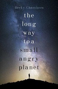 Unexpectedly Awesome: The Long Way to a Small, Angry Planet