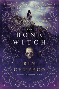 The Bone Witch: A Bit Confusing with Questions Lingering