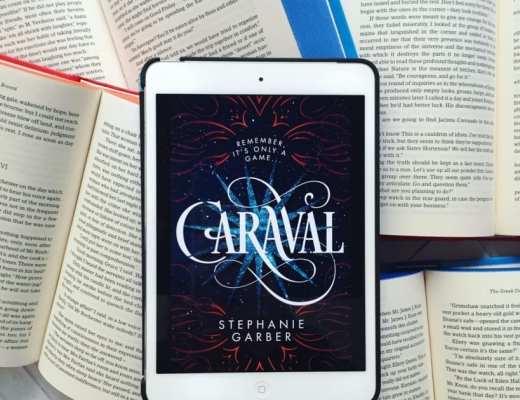 """A """"TBR"""" Spotlight: Caraval"""