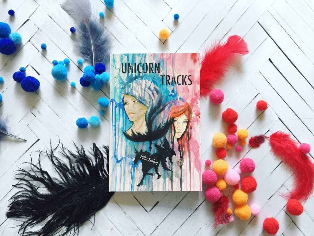 Unicorn Tracks: A Short Book with a lot of Unmet Potential