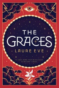The Graces: A GIF Review Because I Have No Words