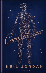 A DNF Review of Carnivalesque: It's Not You, It's Me