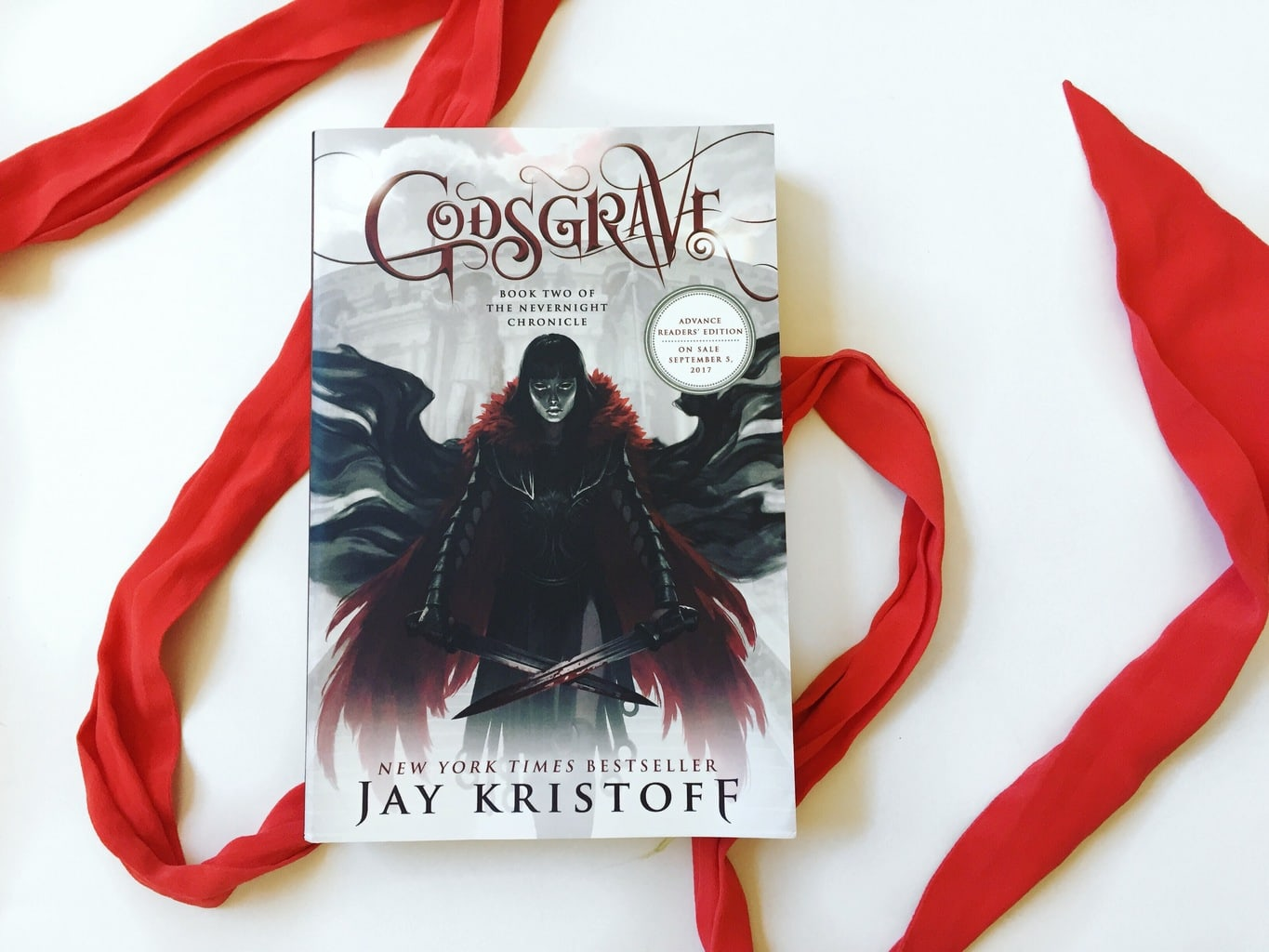 godsgrave review