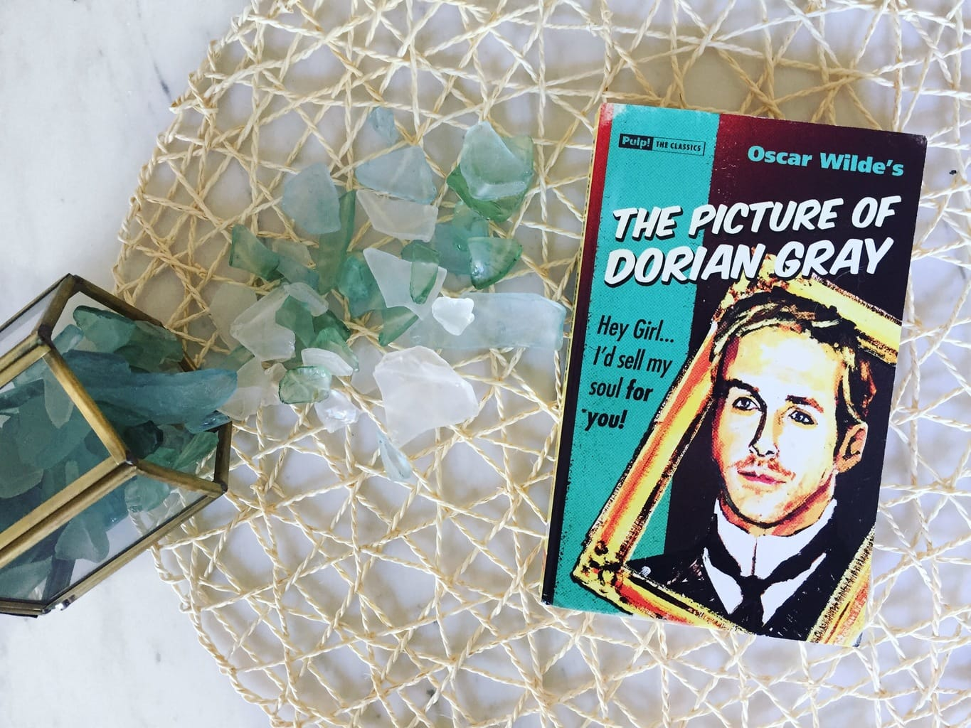 The Picture of Dorian Gray: Rapid-Fire Thoughts on the Characters
