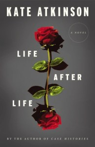 Life After Life: A Sort-of WWII Story, Over and Over Again