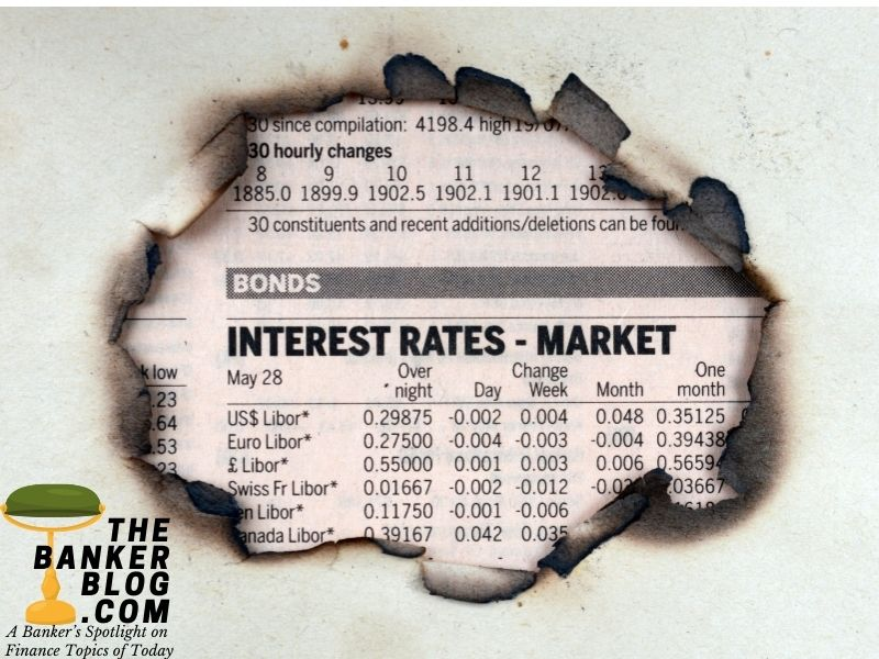 The LIBOR replacement: which reference interest rate comes after the LIBOR?