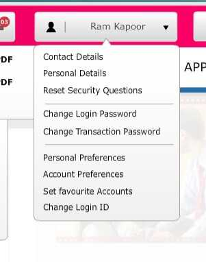 How To Change Mobile Number In Axis Bank