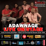 ADAWNAGE SHOWCASE FLYER Amended With Date on Logo