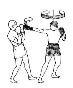 How to: Do a Spinning Backfist