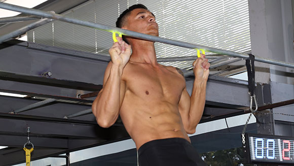 New on ROK: A Simple Trick to Boost Calisthenics