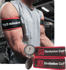 occlusion cuff bfr