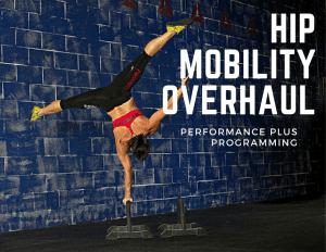 hip mobility overhaul