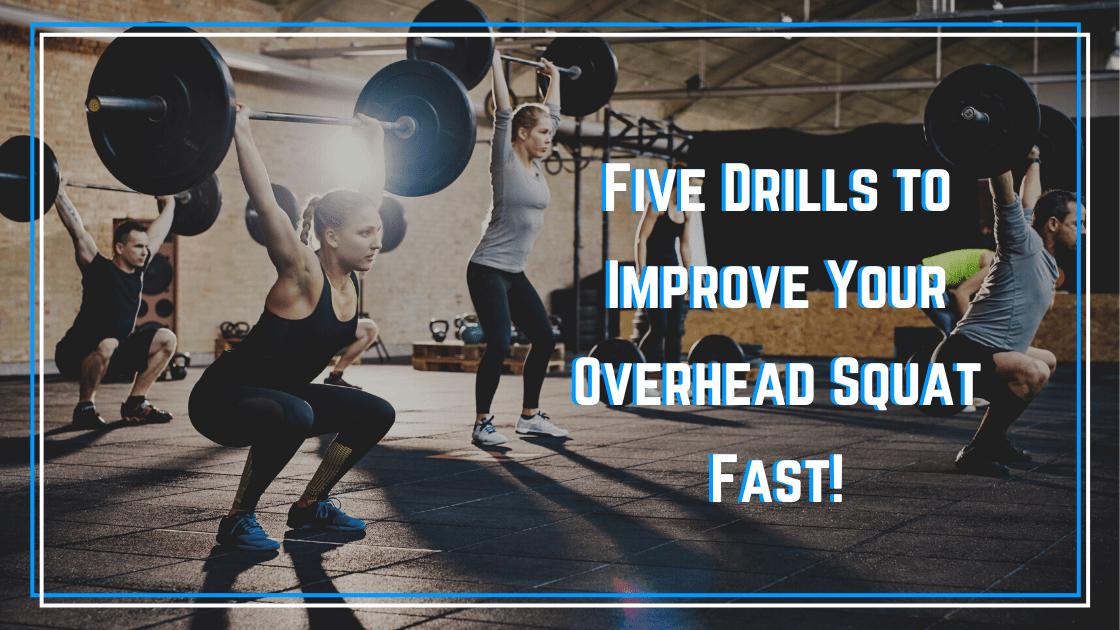 improve your overhead squat