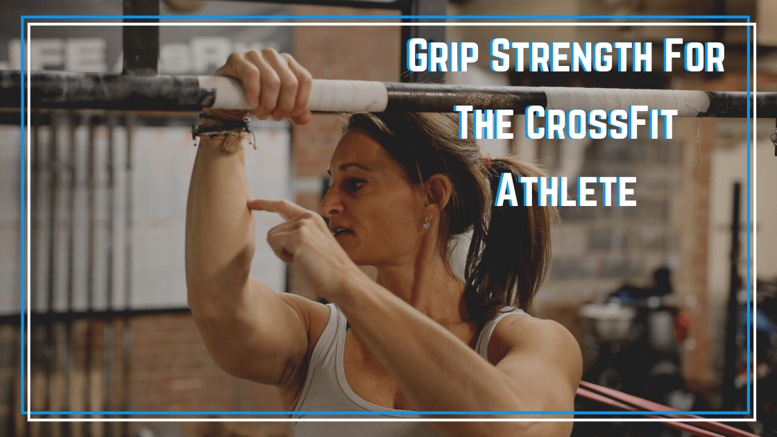 grip strength for crossfit
