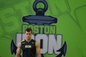 NPGL Boston Iron