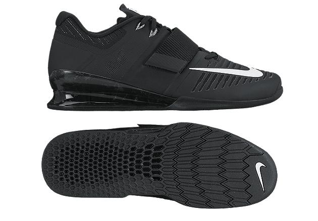 Nike Romaleos 3 Listed on Canadian Sport Chek Website  59aaafda90a3