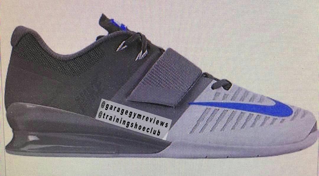 e4ca99cd403a Nike Romaleos 3 Photo Released