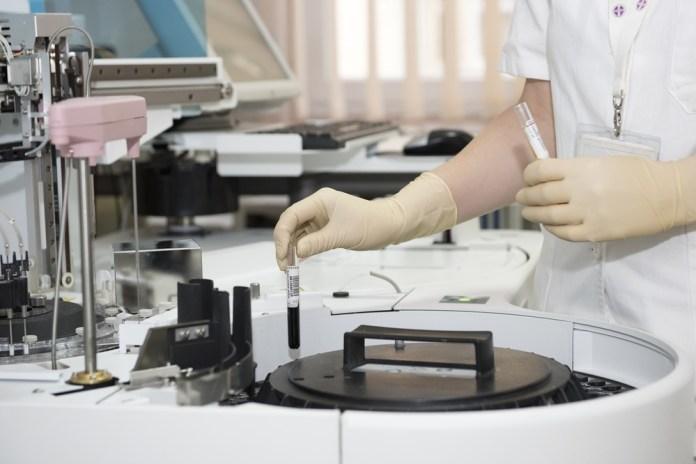 Drug Testing Laboratory