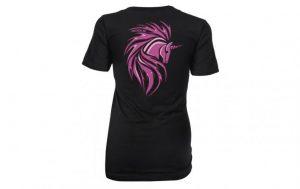 Camille Leblanc-Bazinet Rogue T-Shirt (Women's)