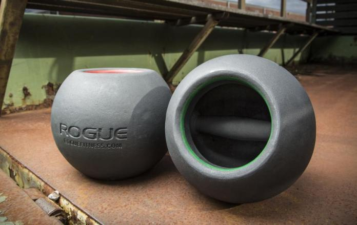 Rogue Fitness Matte Black Friday Sale - Thompson Fatbell