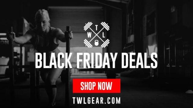 TWL Gear Black Friday Sale