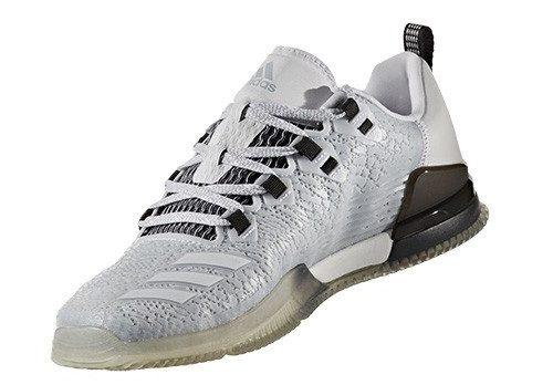 New Women's Adidas CrazyPower TR