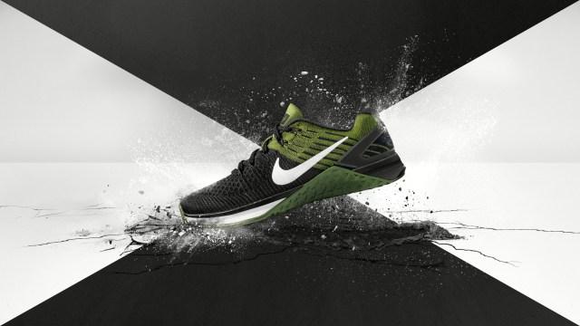 Women's Nike Metcon DSX