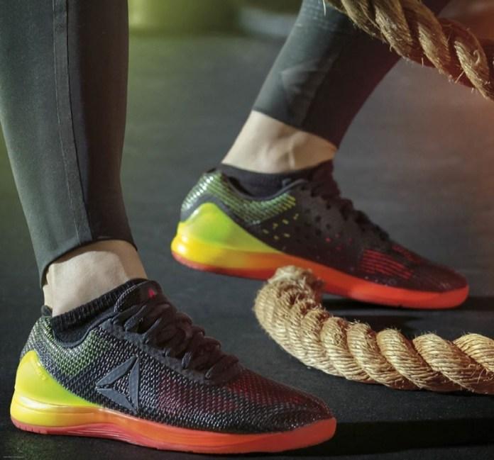 Reebok CrossFit Nano 7