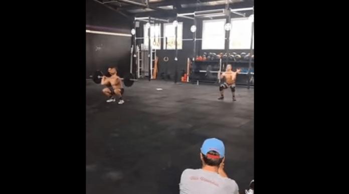 Khan Porter and Joel Munro take on 17.5 (screen cap)