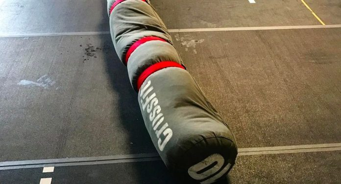Dave Castro hints at the Worm at the 2017 CrossFit Regionals