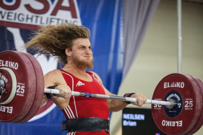 2015 USAW National University Championships. Lifting Life/Photo