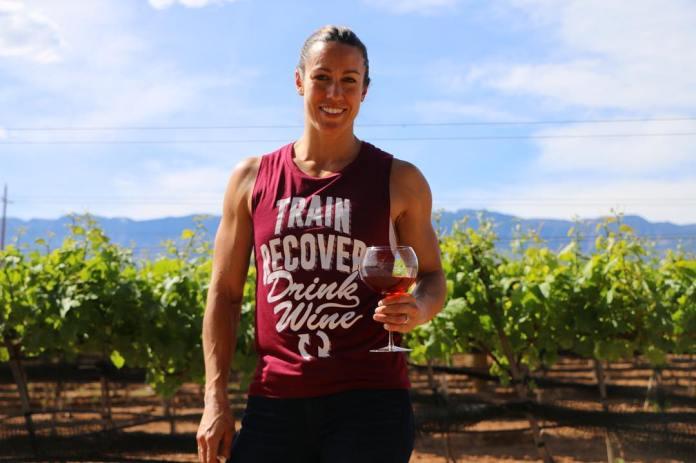 Margaux Alvarez Launches The Vine Yard