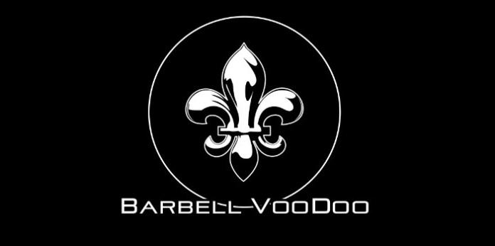 Barbell Voodoo Logo