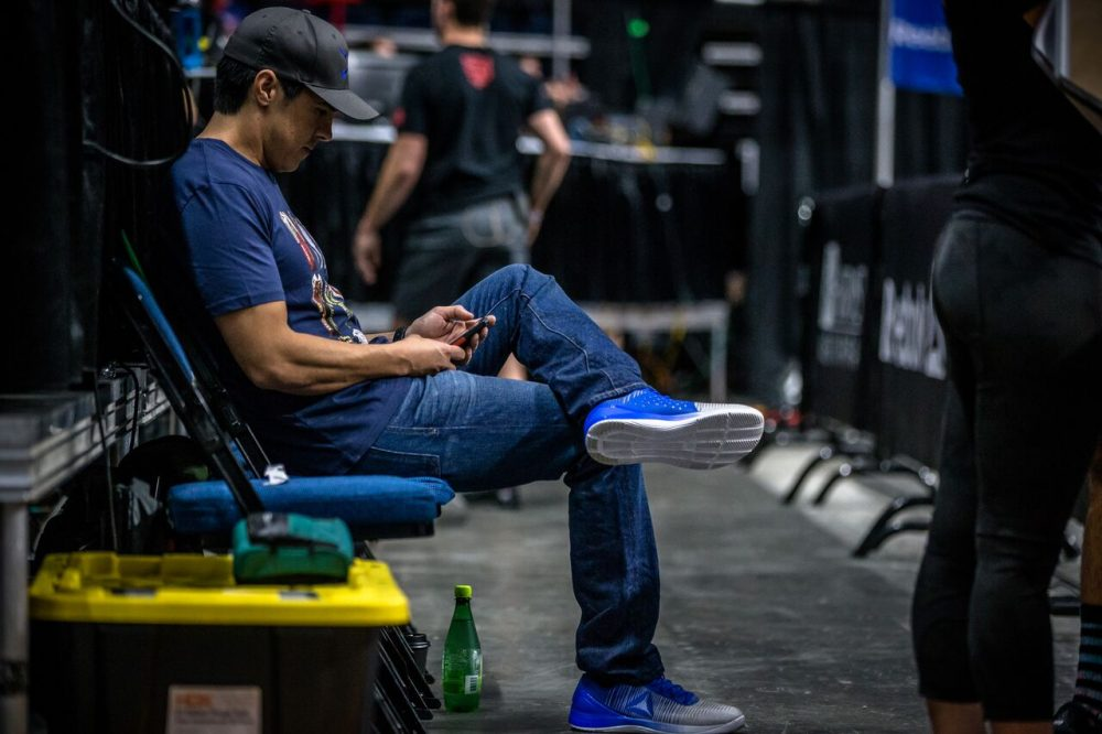 Dave castro talks froning fraser games programming and