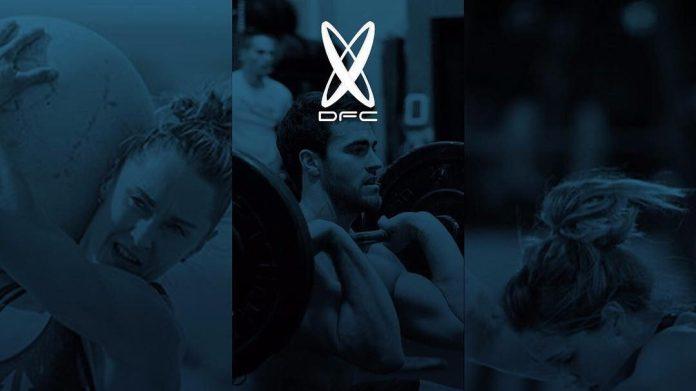 Dubai Fitness Championship