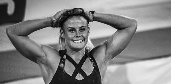 Sara Sigmundsdottir, Jamie Greene Set to Battle at CrossFit Strength in Depth This Weekend
