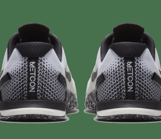 Nike Metcon 4 Heel Cup