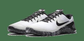 Nike Metcon 4