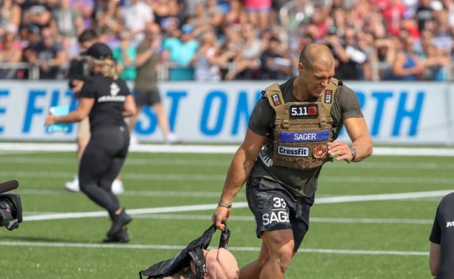 2019 Crossfit Games Rulebook Is Coming The Barbell Spin