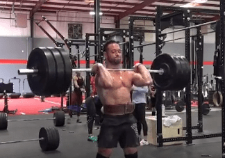 Watch Rich Froning DESTROY 19.2! c39f52657