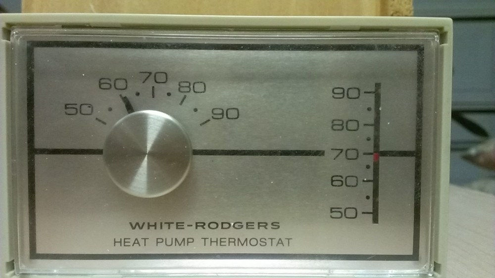 medium resolution of white rodgers face plate